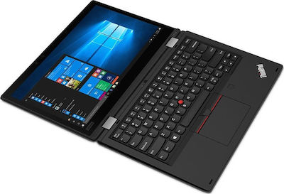 Lenovo ThinkPad Yoga L390 (i5-8265U/8GB/512GB/FHD/W10)