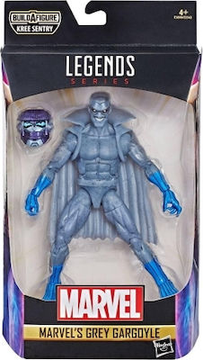 Hasbro Marvel Captain Legends Series Gargoyle