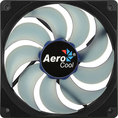 Aerocool Motion 12 Aeromotion Plus 12 Blue