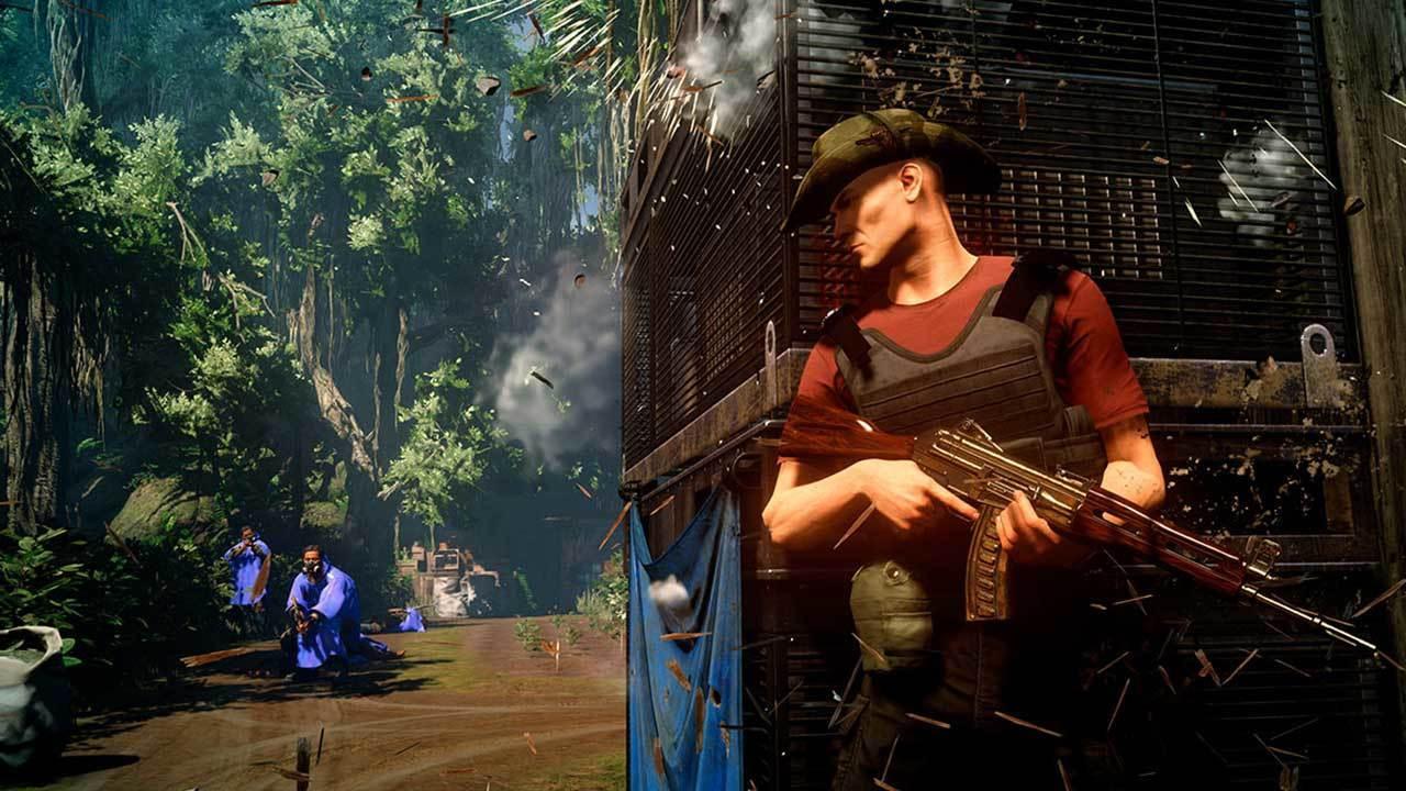 Amazon.com: Hitman 2 - Xbox One: Whv Games: Video Games