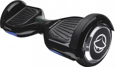 "Wheel-E WH01 Scooter 6.5"" black"