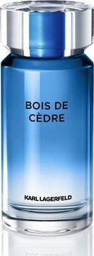 dfd07aeca99 Karl Lagerfeld Bois De Cεdre Eau de Toilette 100ml - Skroutz.gr