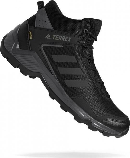 Schuhe adidas Terrex Eastrail Mid Gtx GORE TEX F36760 CarbonCblackGrefiv