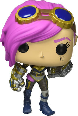 Pop! Games: League of Legends - Vi 06