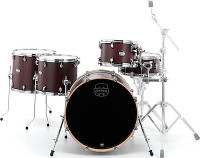 Mapex Mars Crossover Shell Set RW