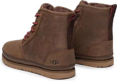 Ugg Australia Harkley Waterproof 1017238-00K2