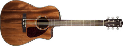 Fender CD-140SCE All Mahogany