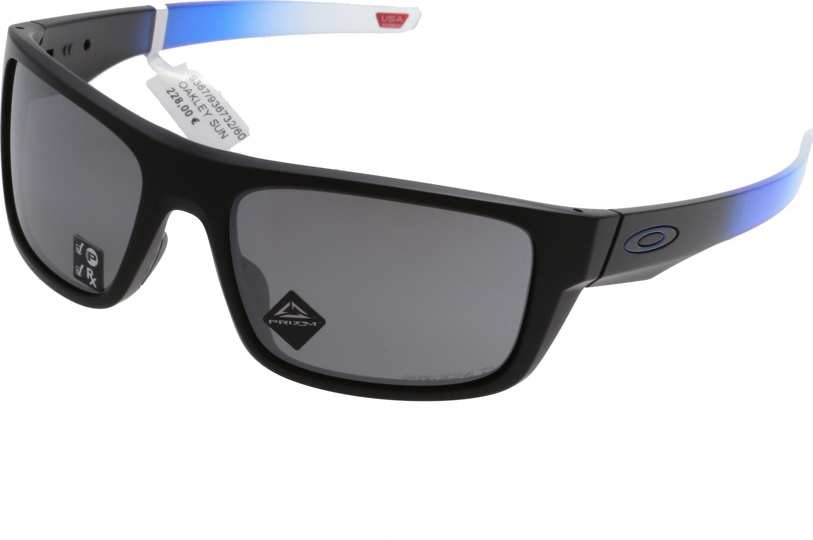 Γυαλιά Ηλίου Oakley Drop Point Ignite Fade Collection OO9367-32 Ignite Blue Fade