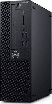 Dell OptiPlex 3070 SFF (i5-9500/8GB/256GB/W10)