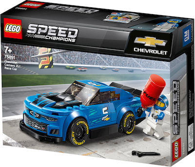 Lego Speed Champions: Chevrolet Camaro ZL1 Race Car 75891