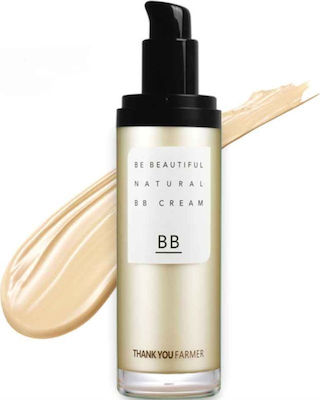 Thank You Farmer Be Beautiful Natural BB Cream SPF30 40ml