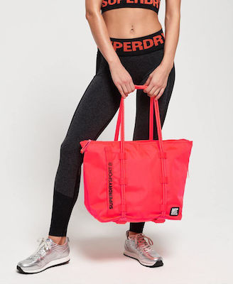 Superdry Sport Red