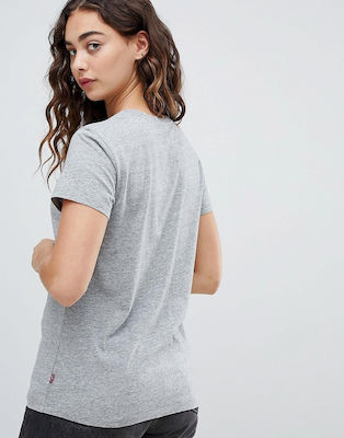 Levi's The Perfect Tee 17369-0263 Grey