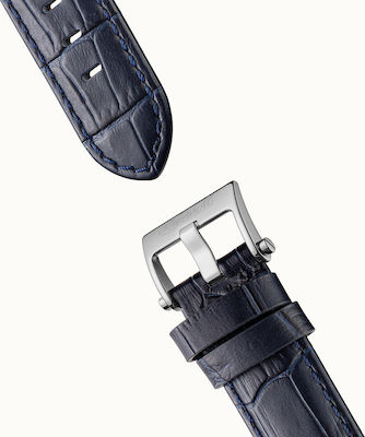 Ingersoll The Producer Silver/Navy