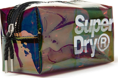 Superdry Super Jelly Black Iridescent