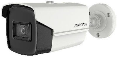 Hikvision DS-2CE16U1T-IT3F 2.8mm Λευκό