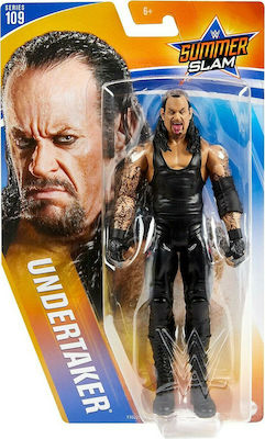 "Mattel WWE ""Undertaker"" Summer Slam #109"