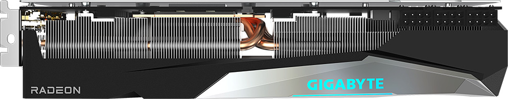 Gigabyte Radeon RX 6900 XT 16GB Gaming OC (GV-R69XTGAMING OC-16GD) - Πληρωμή και σε έως 36 Δόσεις!!!