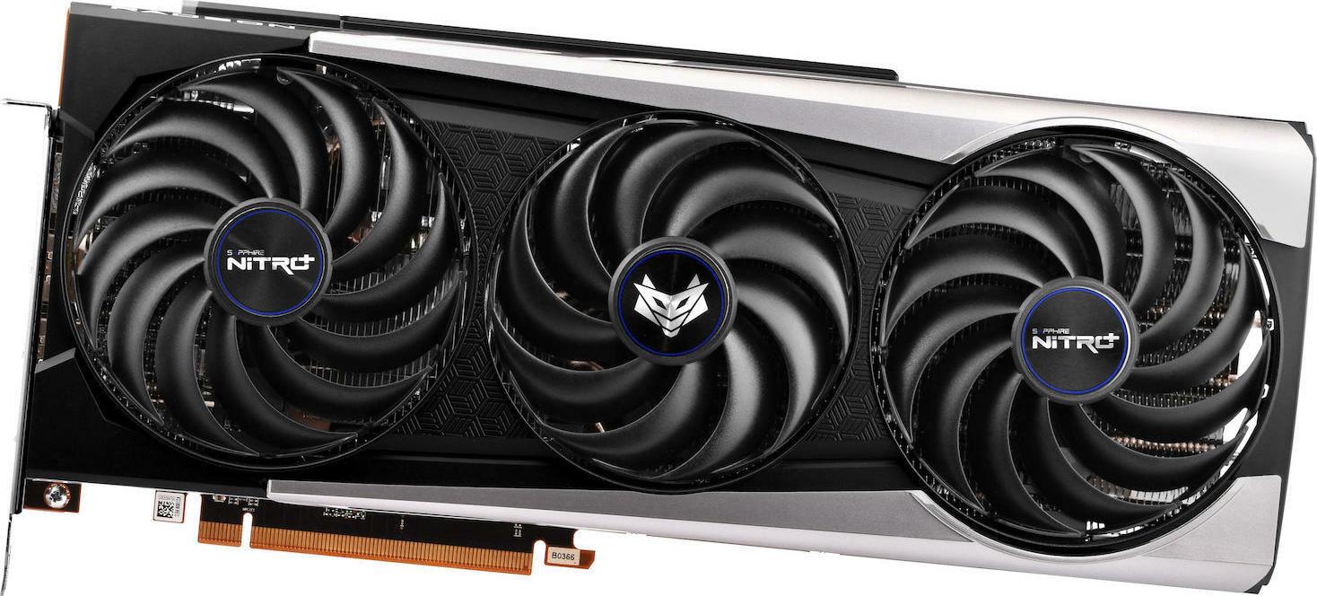 Sapphire Radeon RX 6900 XT 16GB Nitro+ (11308-01-20G) - Πληρωμή και σε έως 36 Δόσεις!!!