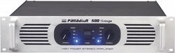 DAP-Audio Palladium 500 Vintage