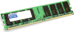 GoodRAM 2GB DDR2 667MHz (GR667D264L5/2G)