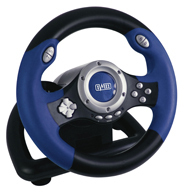 Sweex Force Vibration Steering Wheel