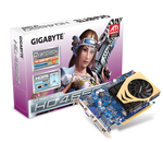 Gigabyte Radeon HD4650 1GB