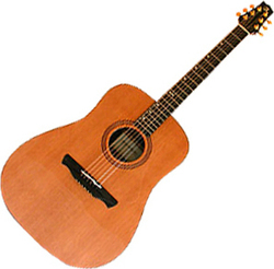 Alhambra NW-3 Acoustic Guitar