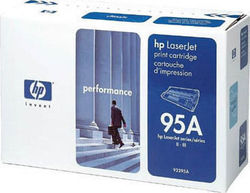 HP 95A Black Toner (92295A)