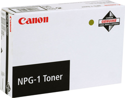 Canon NPG-1 Black