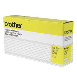 Brother TN-02Y Yellow