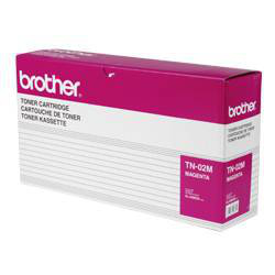 Brother TN-02M Magenta