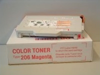 Ricoh Type 204 Magenta Toner Cartridge