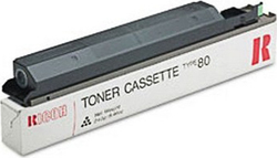 Ricoh Type 80 Toner Cartridge