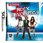 Rock Revolution DS