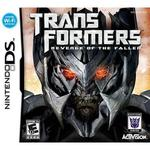 Transformers Revenge Of The Fallen Decepticons DS