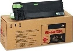 Sharp AR-201LT Black Toner Cartridge