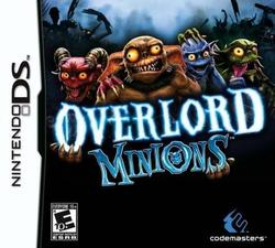 Overlord: Minions DS