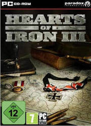 Hearts of Iron III PC