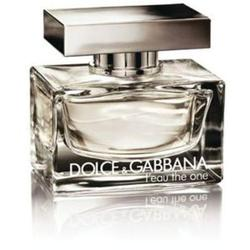 Dolce & Gabbana L' Eau The One Eau de Toilette 75ml