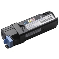 Dell 593-10259 High Capacity Cyan Toner