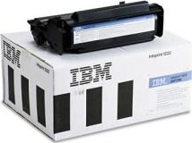 IBM 53P7705 Black Toner Cartridge