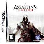 Assassin's Creed II Discovery DS