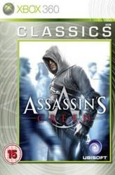 Assassin's Creed Classics Xbox 360