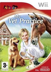 My Vet Practice: In The Countryside (Nintendo Wii)