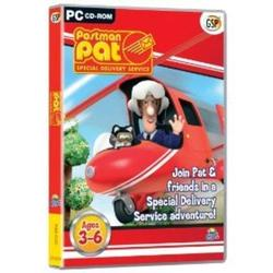 Postman Pat: Special Delivery Service PC