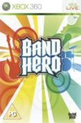 Band Hero Stand Alone Software Xbox 360