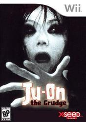 Ju-on The Grudge WII