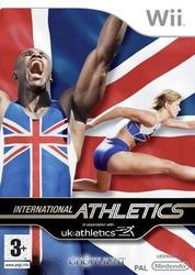 International Athletics (Nintendo Wii)