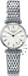 Longines La Grande Classique Stainless Steel Ladies L42094716